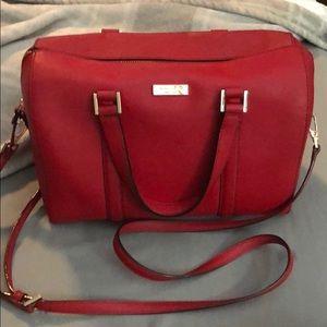 Sale💐Kate Spade speedy stylish shoulder bag